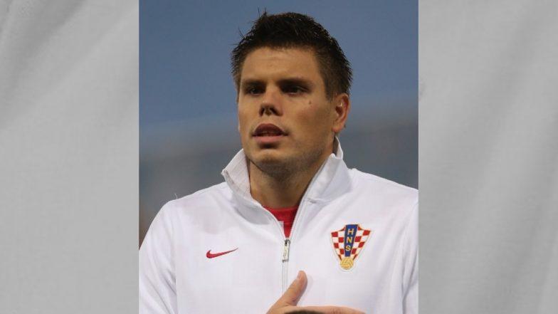 Croatia Sack Ognjen Vukojevic Ahead of 2018 FIFA World Cup Semi Final vs England Following Domagoj Vida Controversial Video
