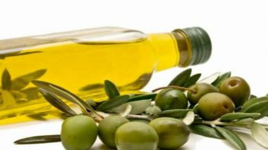 Olive Oil Coating on Stainless Steel Vessels May Halt Bacterial Growth