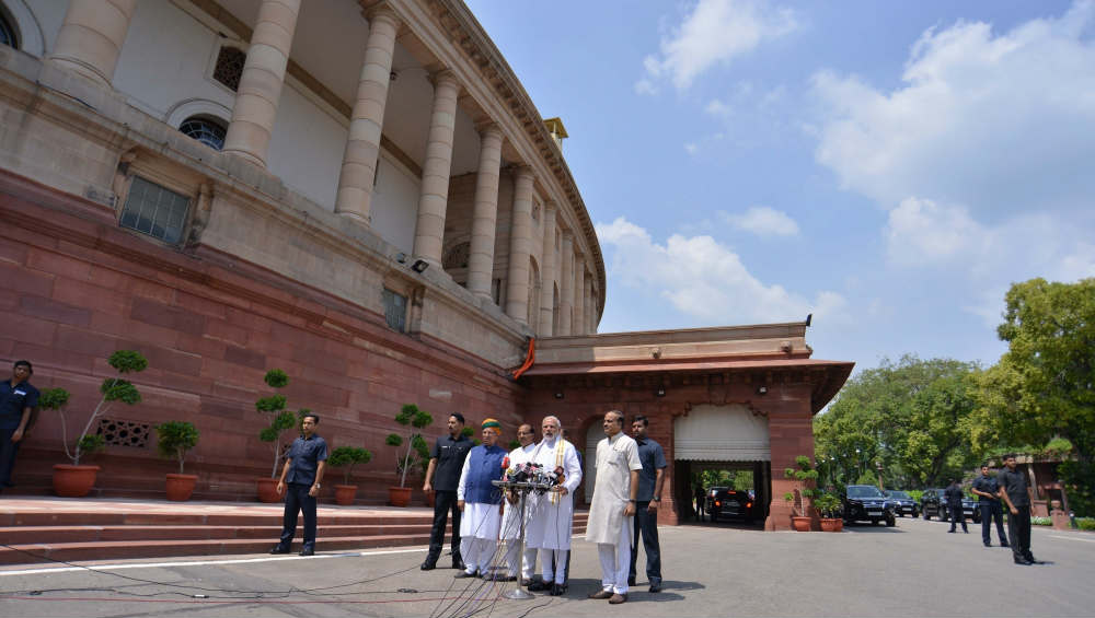 Year-Ender 2019: From Triple Talaq to Jammu & Kashmir Bifurcation And Citizenship Amendment Act, List of Key Legislations Passed by Parliament This Year