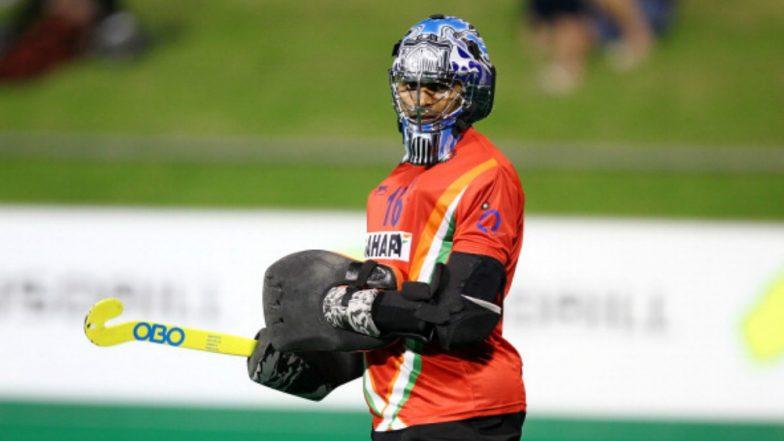 Indian Hockey Team for 2018 Asian Games Announced, PR Sreejesh Named Captain