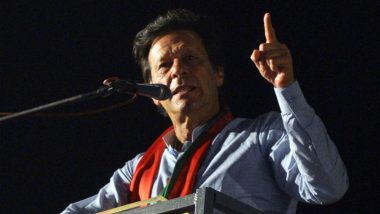 Pakistan PM-Elect Imran Khan To Release 27 Indian Fishermen On August 12, Day After His Sworn-in Ceremony