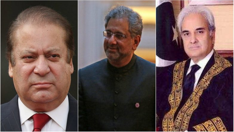 Pakistan Elections 2018: List of Prime Ministers Appointed After 2013 Polls & Their Brief Profiles