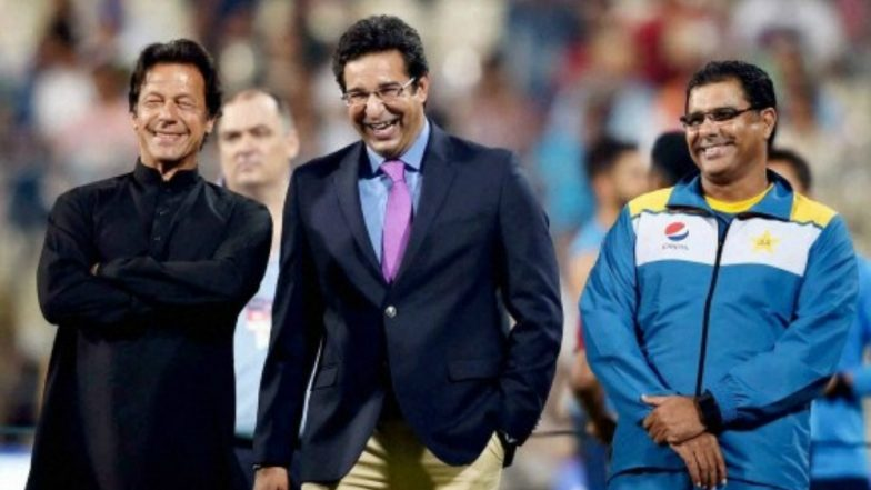 Imran Khan or Wasim Akram? BBC Apologises for Confusing Pakistan PM-Elect With Bowling Legend, Issues Statement on Twitter