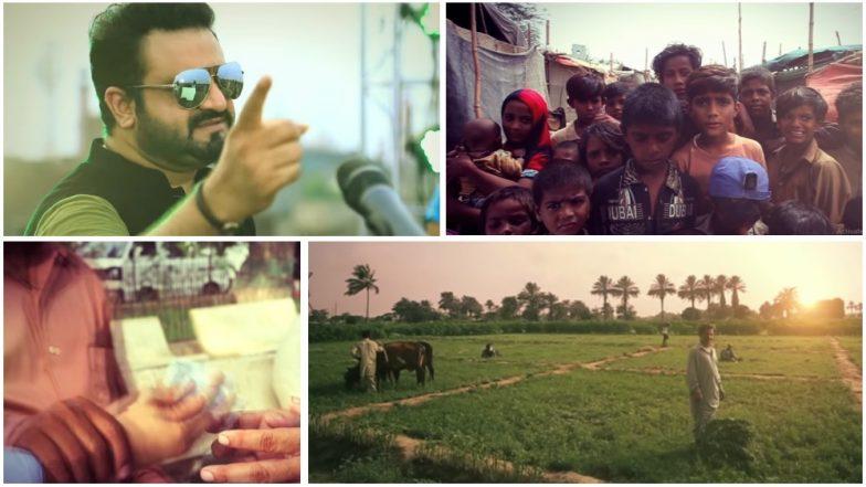 Niklo Pakistan Ki Khatir: Song Urging People to Vote in Pakistan Elections 2018 Goes Viral (Watch Video)