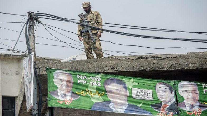 Pakistan Election Results 2018 Live Streaming: Watch Poll Result Trends and Updates on Geo News in Urdu