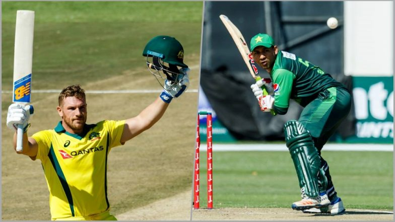 Pakistan vs Australia T20I 2018 Live Cricket Streaming: Get Live Cricket Score, Watch Free Telecast of PAK vs AUS, Tri-Series T20 Match on TV & Online