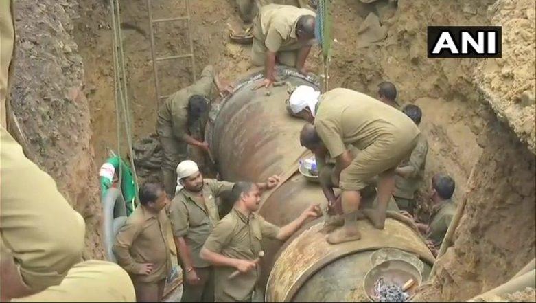 Mumbai Traffic Update: Slow Movement Between Parel And Chembur; Water Pipeline Repair Still Underway