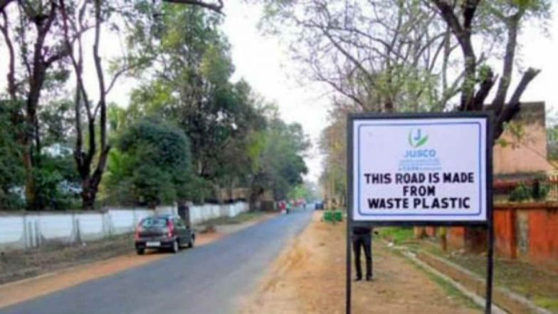 Best Ways to Use Plastic: From Building Houses to Roads, How Non-Biodegradable Waste Can Be Put to Best Use