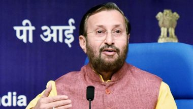 HRD Ministry to Implement 10% General Quota, University Seats to be Increased by 25%: Prakash Javadekar