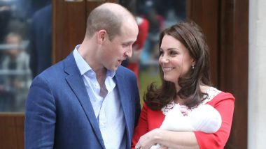 Did Prince William Cheat on Kate Middleton During her Third Pregnancy? The Duke's Lawyers Rubbish all the Stories