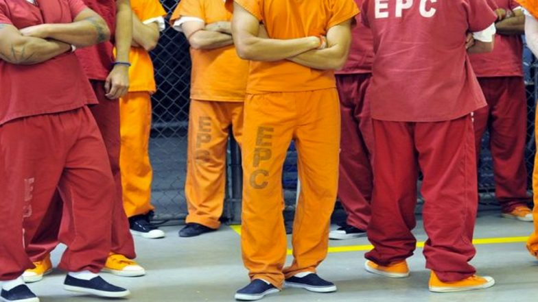 Illegal Indian Immigrants Being Treated Like Criminals, Turbans of Sikhs Taken Away in U.S. Jail: Advocacy Groups