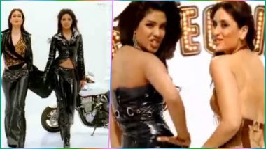 Priyanka Chopra and Kareena Kapoor Khan Fighting Over Arjan Bajwa in This Old Pepsi Ad Will Add Some Colour to Your Monday Blues (Watch Video)
