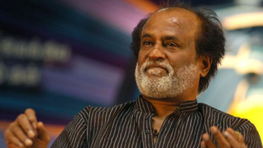 Rajinikanth Takes Dig at Centre: Says, ' Implementation of Demonetisation Was Wrong'