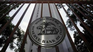 Economic Disruption to Deter RBI from Quantifying FY21 Growth Forecast, Says Experts