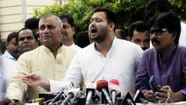 Muzaffarpur Shelter Home Case: RJD to Hold Nationwide Strike Today, Demands Nitish Kumar's Resignation
