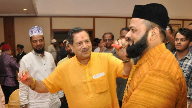 Pakistan Would Be Merged With India After 2025: RSS leader Indresh Kumar on Akhand Bharat Dream
