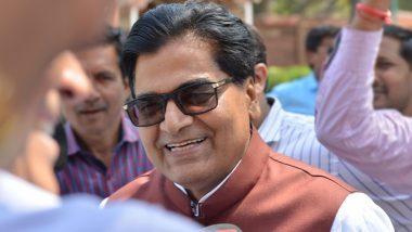 'Priyanka Gandhi Visiting Temples as Congress in Trouble in UP', Says Samajwadi Party Leader Ram Gopal Yadav