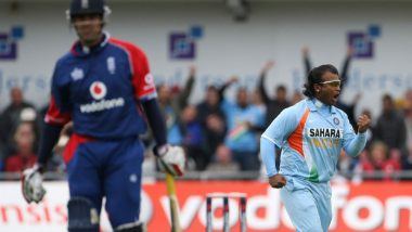 Former Cricketer Ramesh Powar Appointed Interim Coach of Indian Women's Team