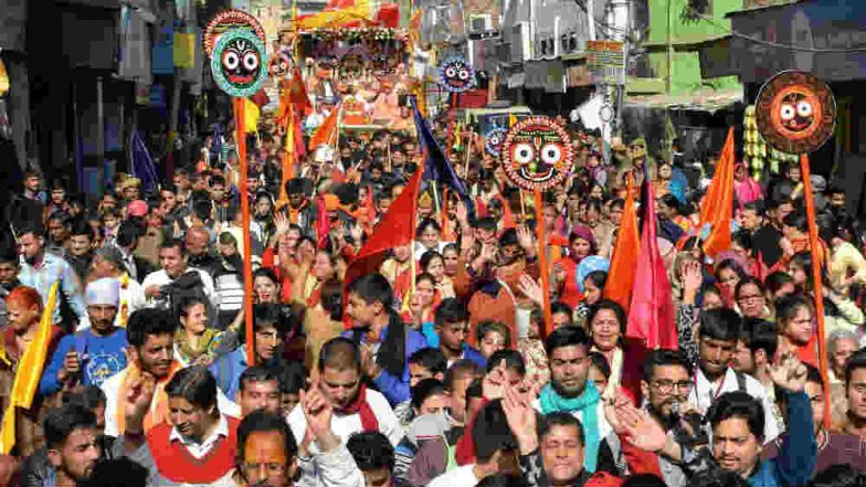 Rath Yatra 2018: Schedule, Significance, Security Arrangements for Odisha's Annual Lord Jagannath Puri Procession