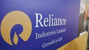 Reliance Industries Limited To Roll Out Its COVID-19 Vaccination Program, R-Surakshaa for Employees and Family Members Above 18 Years of Age From May 1
