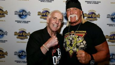 Hulk Hogan Reinstated Into WWE Hall of Fame After Three Year Suspension