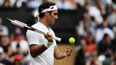 Wimbledon 2018, Day 5 Highlights: Roger Federer Cruises Into Fourth Round, Sets Grass-Court Record