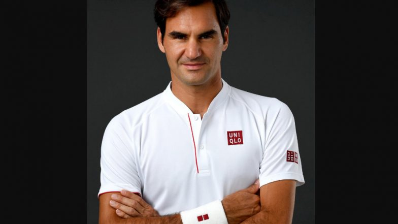 ICC Rates Roger Federer as Number 1 Test Cricketer After Swiss Maestro Flaunts His Cricketing Skills at 2018 Wimbledon (Watch Video)