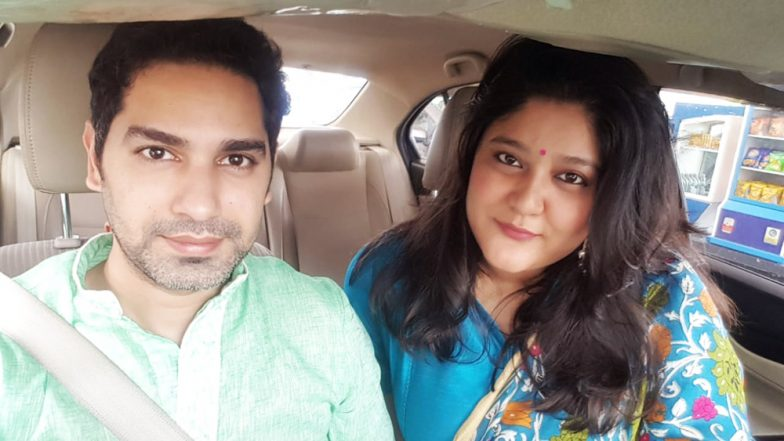 Interfaith Couple Gets Death Wishes for Sharing Eid Festival Pics on Instagram; Wife Complaints to Mumbai Police on Twitter