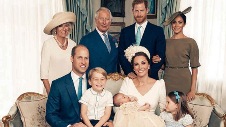 Nicknames of Royal Family Members Revealed! Know Secret Names of Meghan Markle, The Queen And Kate Middleton