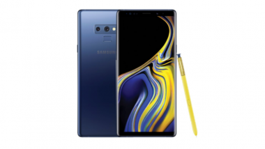 Samsung Galaxy Note 9 Launch Event Live Streaming; Watch Online Telecast of Note 9 Global Debut