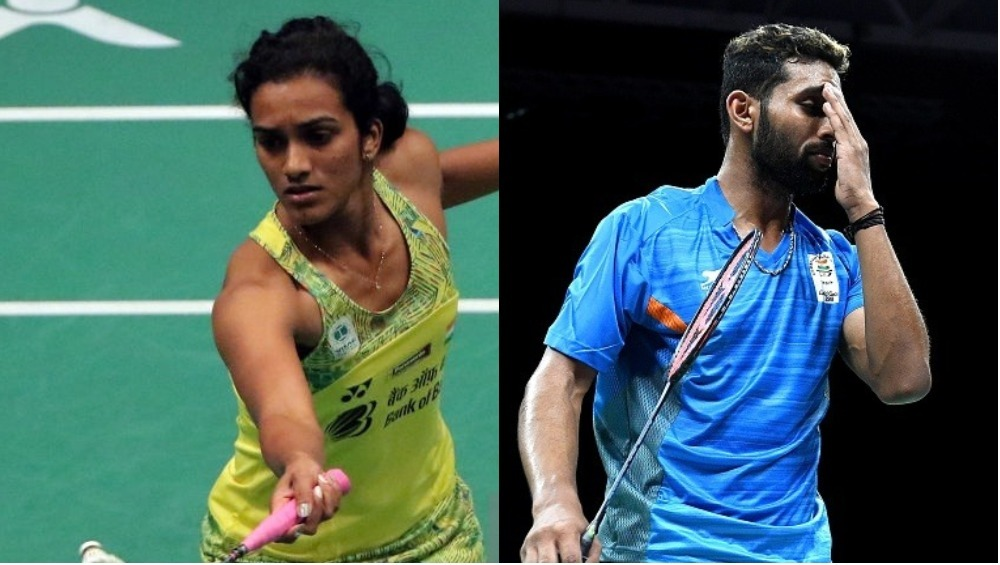 PV Sindhu, HS Prannoy Advance to 2019 Hong Kong Second Round With Straight Games Victories