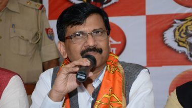 Maharashtra Government Formation: Shiv Sena's Fight for Truth, Justice; CM Will Be Ours, Says Sanjay Raut