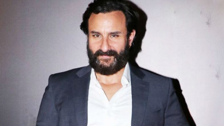 Image result for latest images of saif ali khan from sacred games