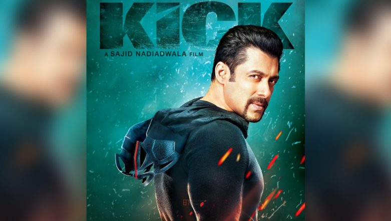 Kick 2 To Go on Floors in 2020! Here's What You Should Expect From Salman Khan's 'Devil' In The Sequel
