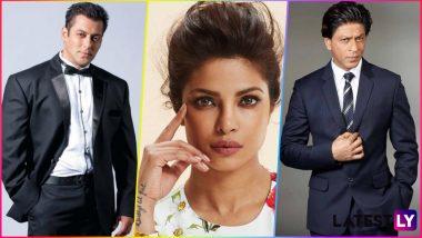 Priyanka Chopra Makes New Enemy in Salman Khan? Bharat Star Joins SRK, Akshay Kumar in the List of Bollywood Actors Who May Never Act With PeeCee Again!