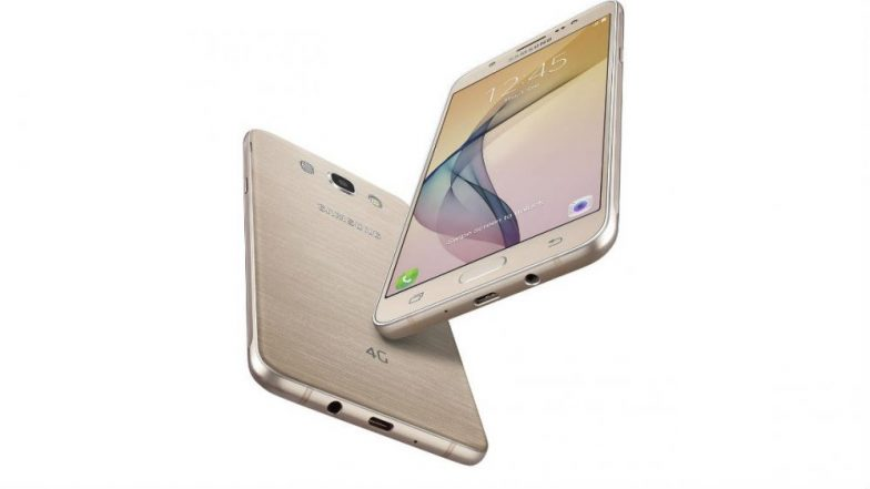 Samsung Galaxy On8 Launching in India This Week; Likely to be priced Around Rs 18,000