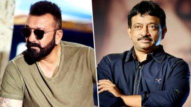 Sanju: Disappointed With Rajkumar Hirani's Take on Sanjay Dutt's Life? Now Ram Gopal Varma Wants to Make a True Biopic on Him