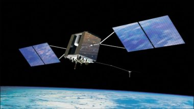 Watch Video of Mission Shakti! India's A-SAT Which Shot Down Low Earth Orbit Satellite