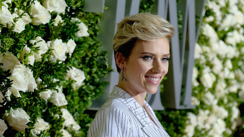 All-Women Marvel Movie Would Be 'Explosive, Unstoppable': Scarlett Johansson