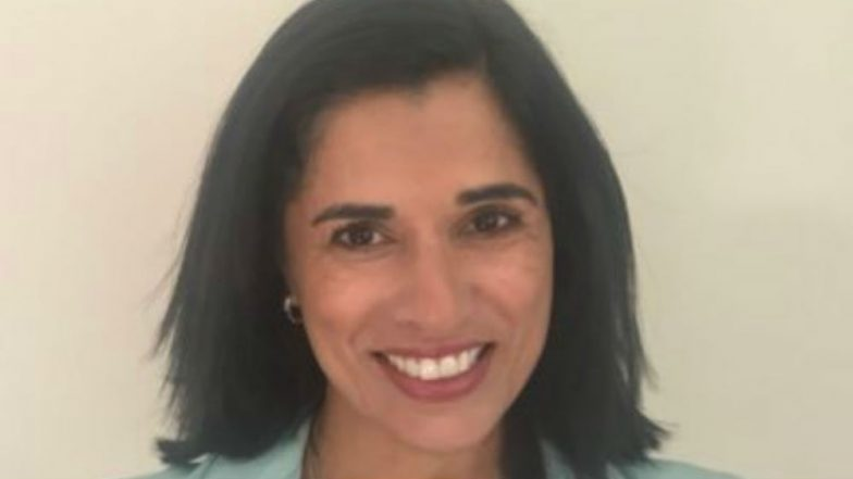 Indian-American Seema Nanda Becomes CEO of Democratic Party