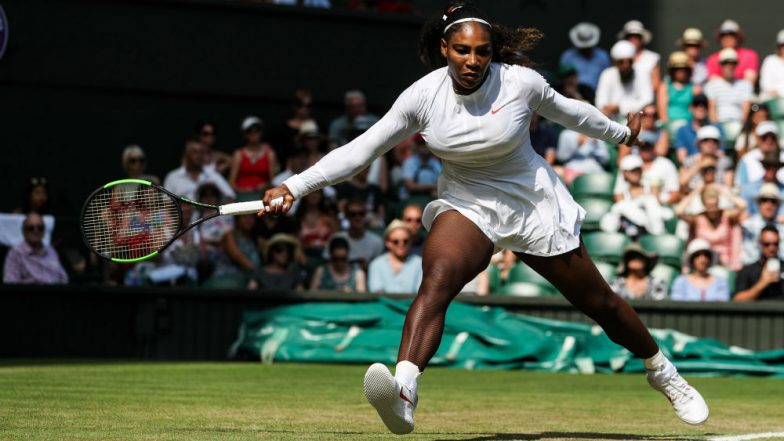 Wimbledon 2018, Day 5 Highlights: Serena Williams Advances to Fourth Round; Kiki Bertens Upsets Venus Williams