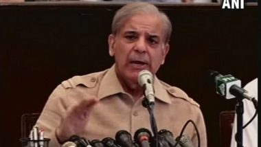 Housing Scam Case: Shehbaz Sharif's Remand Extended by 14 Days