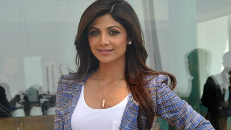 Shilpa Shetty Appointed the Brand Ambassador for SRL Diagnostics