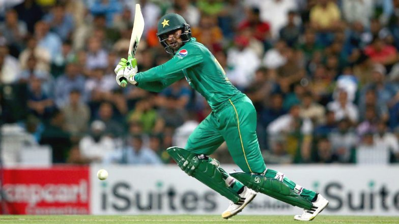 Shoaib Malik Becomes First Cricketer to Play 100 T20Is: A Look at List of Top 5 Most-Capped Players in Twenty20 Cricket!