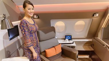 World's Best Airlines Announced at Skytrax Airlines Awards 2018