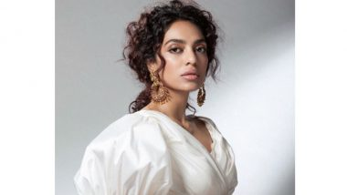 I Am a Reclusive Person, Says Sobhita Dhulipala