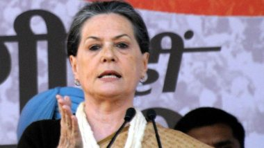 Sheila Dikshit was the Most Effective Delhi Chief Minister, Says Sonia Gandhi