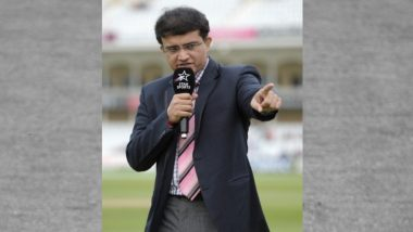 Sourav Ganguly Denies Being Late During the Tour of Bangladesh in 2007, Rubbishes Ravi Shastri Punctuality Story (Watch Video)