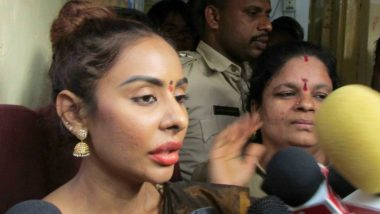 Actress Sri Reddy Alleges Sexual Exploitation by AR Murugadoss, Raghava Lawrence And Srikanth