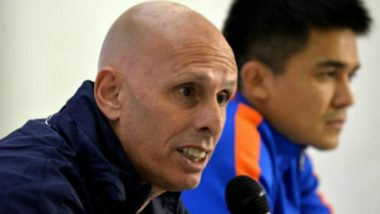 Stephen Constantine Resigns as Head Coach of Indian Football Team After 2019 AFC Asian Cup Exit